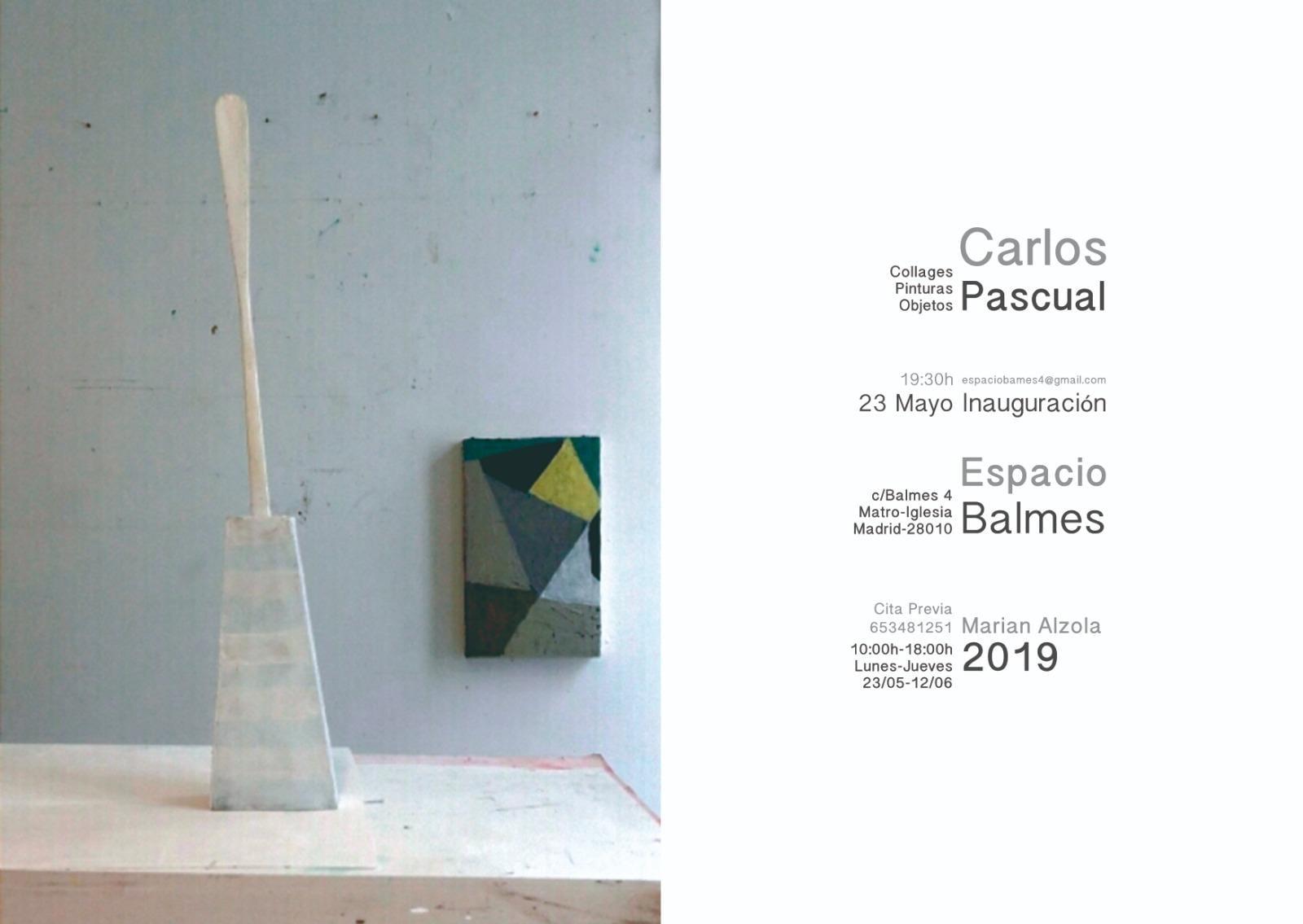 BFour - Carlos Pascual